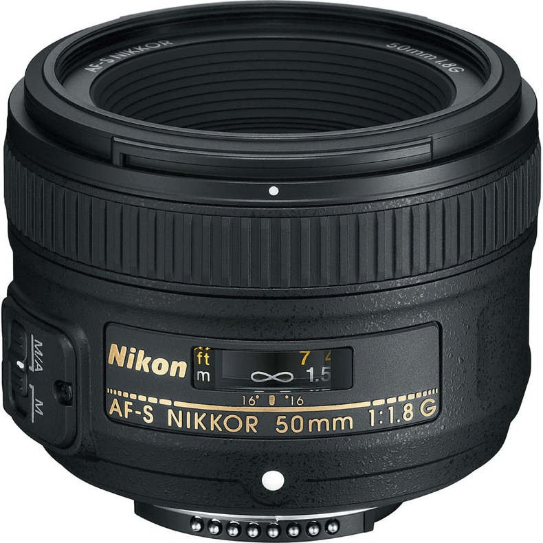 Top Prime Lenses for Nikon Cameras