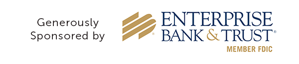 Series Sponsor Logo - Enterprise Bank and Trust