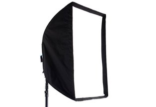 Westcott 36x48 in. Silver Softbox