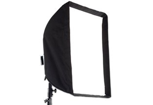 Westcott 24x32 in. Silver Softbox