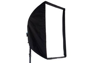Westcott 54x72 in. Silver Softbox