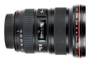 Canon 16-35 f/2.8L II