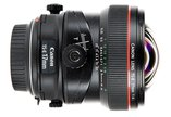 Canon 17 f/4L TS-E Tilt Shift