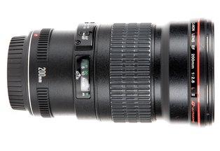 Canon 200 f/2.8L II
