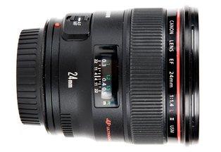 Canon 24 f/1.4L II