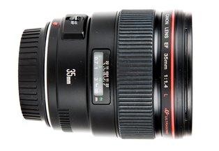 Canon 35 f/1.4L