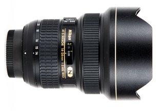 Nikon 14-24 f/2.8G AF-S ED
