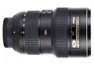 Nikon 16-35 f/4G ED AF-S VR