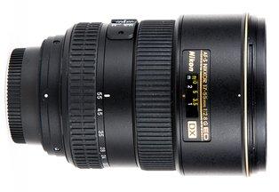 Nikon 17-55 f/2.8G AF-S DX IF-ED