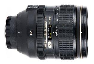 Nikon 24-120 f/4G AF-S ED-IF VR II