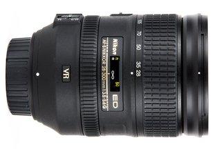 Nikon 28-300 f/3.5-5.6G AF-S ED VR