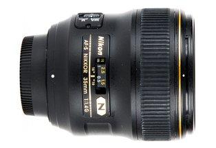 Nikon 35 f/1.4G AF-S