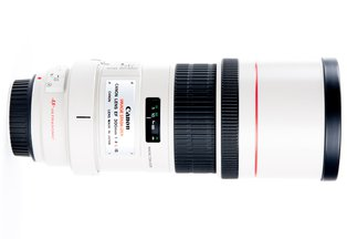 Canon 300mm f/4L IS