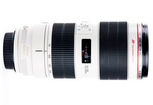 Canon 70-200 f/2.8L IS II