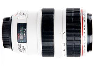 Canon 70-300mm f/4-5.6L IS