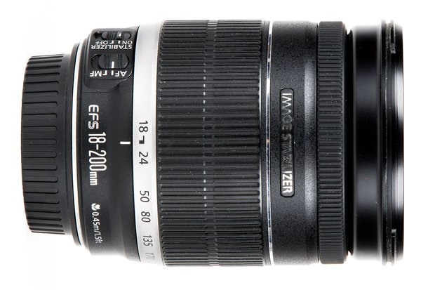 rent a canon ef s 18 200mm f 3 5 5 6 is at. Black Bedroom Furniture Sets. Home Design Ideas
