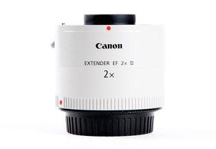 Canon 2.0x III Extender