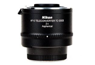 Nikon 2.0x TC III Extender
