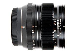 FujiFilm XF 14 f/2.8 R