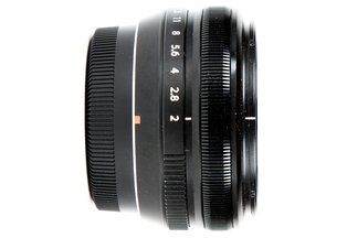 FujiFilm XF 18 f/2.0 R