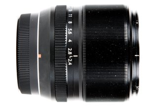 FujiFilm XF 60 f/2.4 Macro