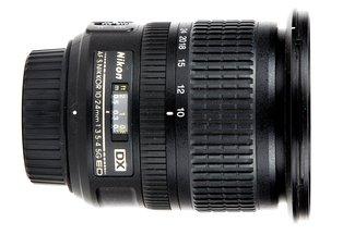Nikon 10-24 f/3.5-4.5G AF-S DX ED