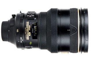 Nikon 200 f/2G AF-S ED VR II