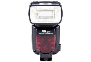 Nikon SB-910 Flash