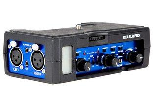 Beachtek DXA-SLR Pro Audio Adapter