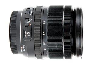 Fuji XF 18-55mm f/2.8-4 R LM OIS