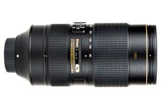 Nikon 80-400 f/4.5-5.6G AF-S ED VR II