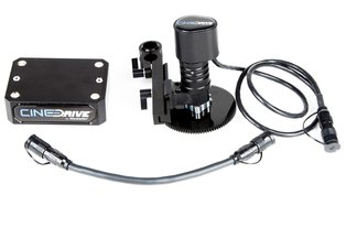 Kessler FIZ Motor w/Control Box