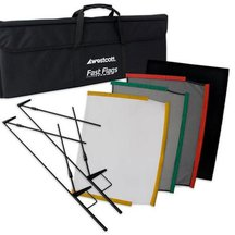 Westcott Fast Flags Scrim Kit