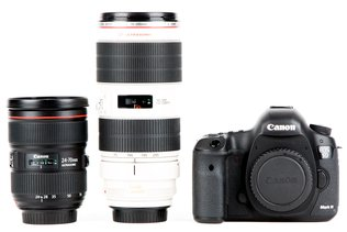 Canon 5D III Two Zoom Kit