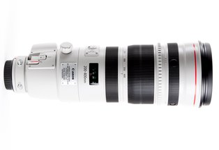 Canon 200-400 f/4L IS