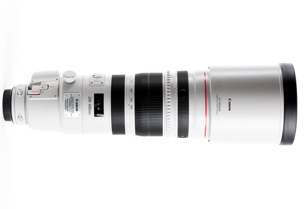 Canon 200-400