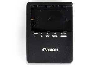 Canon LC-E6 Charger for LP-E6 & LP-E6N Battery