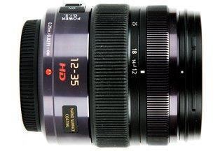 Panasonic G X Vario 12-35 f/2.8 OIS MFT