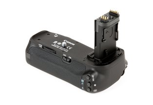 Canon BG-E14 Battery Grip for 70D & 80D