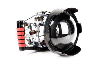 Ikelite Underwater Housing for Canon 5D Mark III