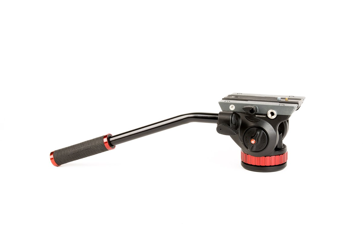 Manfrotto Flat Base Head