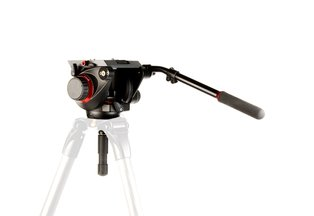 Manfrotto 509HD 100mm Ball Video Head