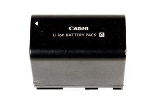 Canon BP-970G Battery Pack for C100/C100II/C300/C500