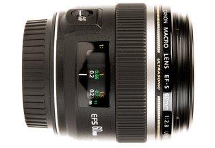 Canon 60 f/2.8 EF-S Macro USM