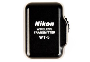 Nikon WT5 Wireless File Transmitter
