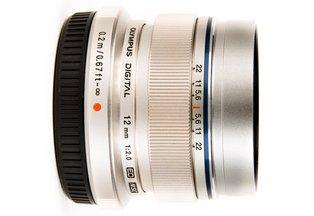 Olympus 12mm f2.0