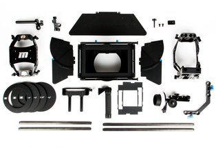 Redrock Micro ultraCage package for EOS C300