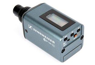 Sennheiser SKP 100 G3 Plug-on Transmitter - B