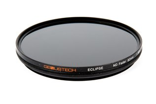 Genus 58mm Eclipse Vari-ND Filter