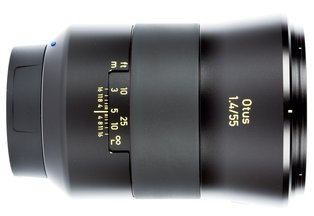 Zeiss 55 f/1.4 Otus ZE for Canon EF